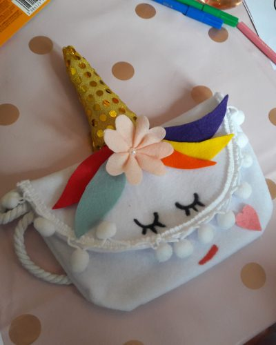 Unicorn Pippi 4